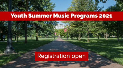 YSMP registration is open