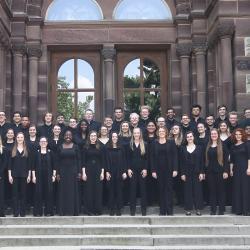 Symphonic Choir 2019