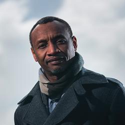Dani Kouyate, filmmaker