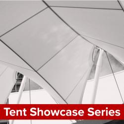 Tent Showcase Series