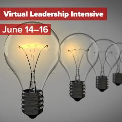 Virtual Leadership Intensive