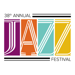 38th annual Jazz Festival