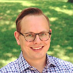 Presenter: Rob Pearson, Emory University