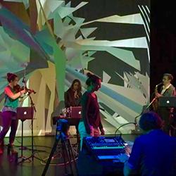 Ohio State Sonic Arts Ensemble