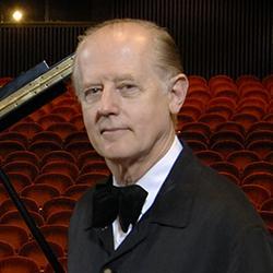 Walter Verdehr