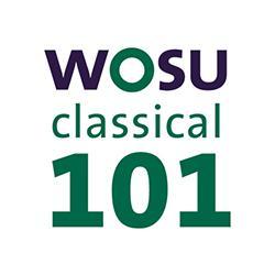 WOSU FM logo