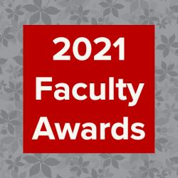 Faculty Awards 2021