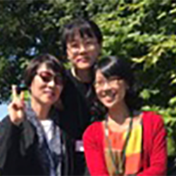 Cheong, Fan and Kung