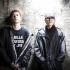 Hip hop artists FRNK-Dilla