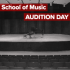Audition Day