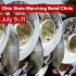Ohio State Marching Band Clinic 2021