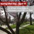 Spring Visit Day