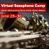 Virtual Saxophone Camp 2021
