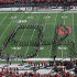TBDBITL performing Script Ohio on game day at Ohio Stadium