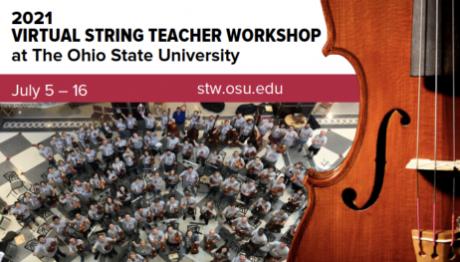 String Teacher Workshop 2021
