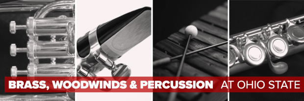 Brass, Woodwinds and Percussion image