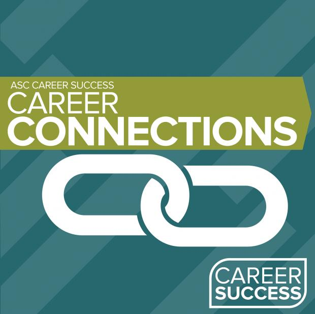 Career Connections Program Icon