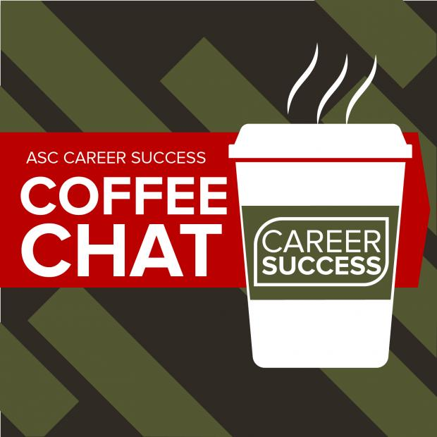Coffee Chat Event icon