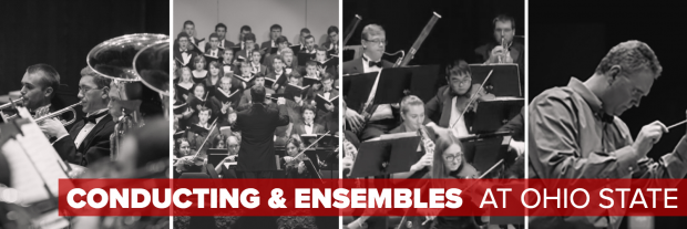 Conducting and Ensemble images