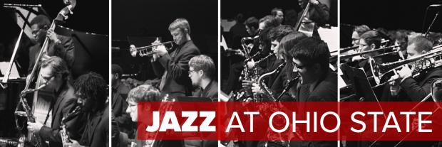 Jazz Area collage image