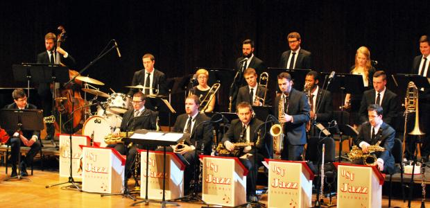 University Jazz Ensemble