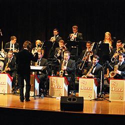 Ohio State Jazz Ensemble - Kris Keith, director