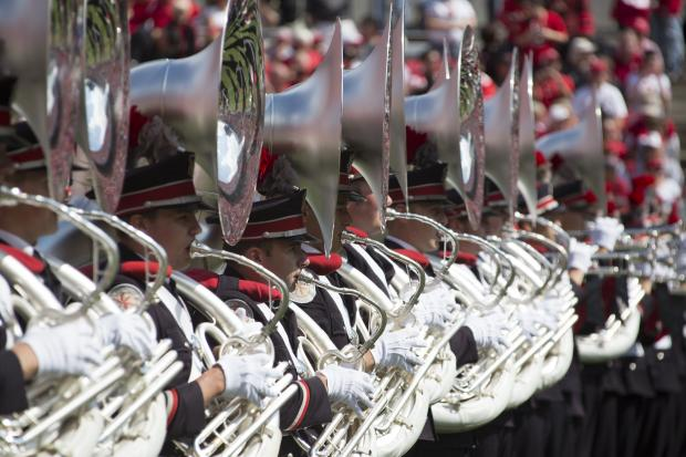Ohio State Marching Band Youth Concert