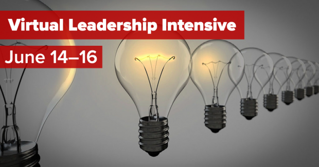 Virtual Leadership Intensive 2021