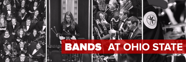 Bands at Ohio State