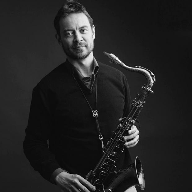 Bryan Olsheski, saxophone