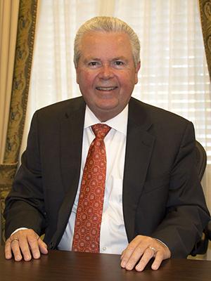 William L. Ballenger