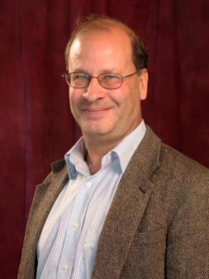 David Clampitt