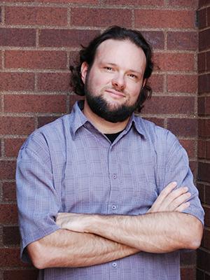 Jason Buchea