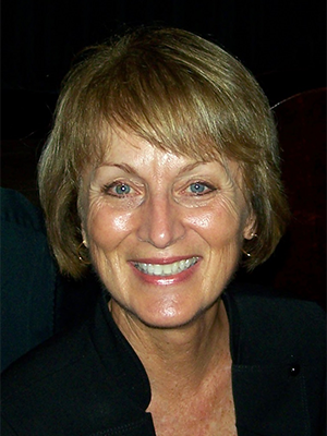 Jeanne Norton