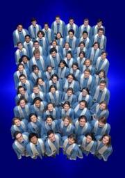 Hilliard Darby Choir
