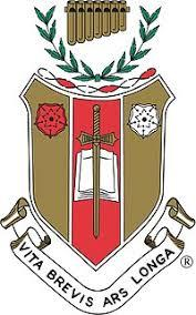 Sigma Alpha Iota coat of arms