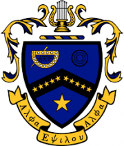 Kappa Kappa Psi coat of arms