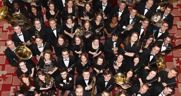 The Ohio State University Symphonic Band