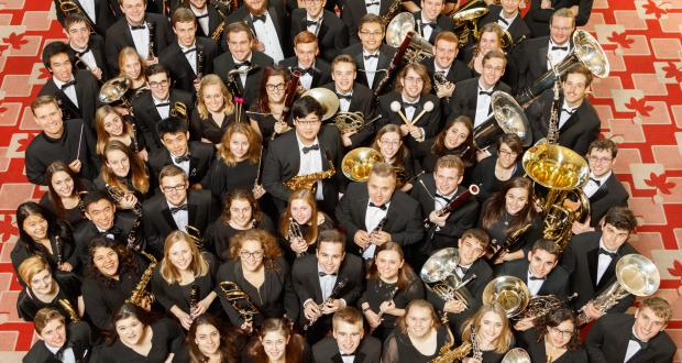 Ohio State Symphonic Band