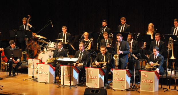 Ohio State Jazz Ensemble