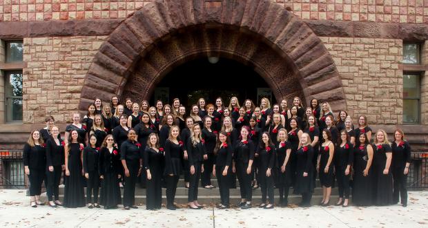 Women's Glee Club 2019-20