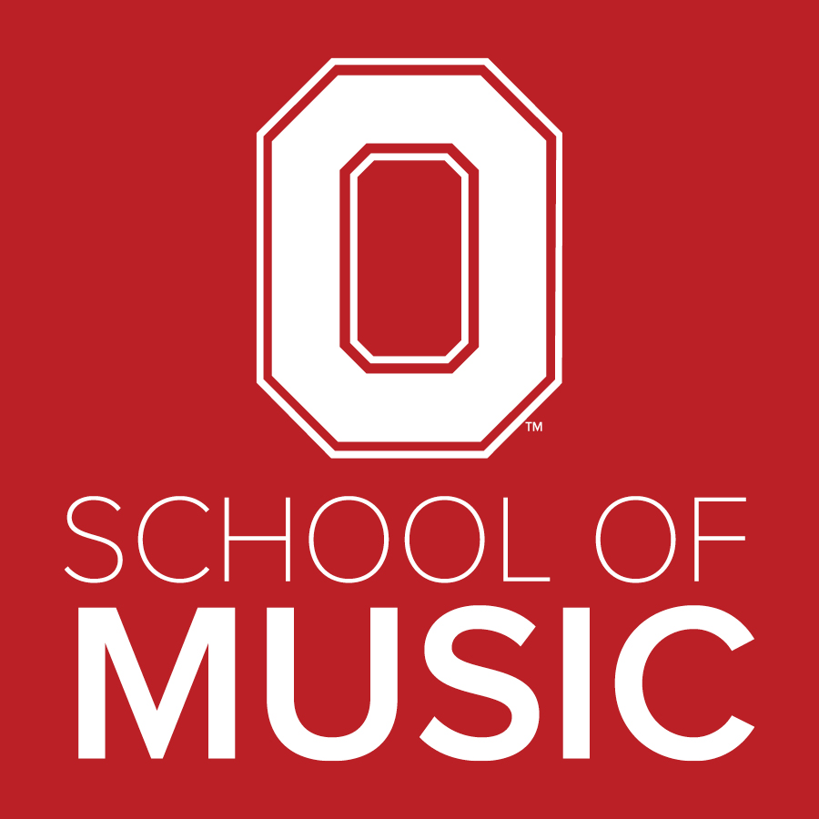 School of Music Twitter graphic