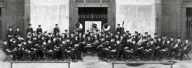 History | School of Music