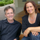 Mark Evans and Gili Melamed-Lev