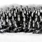Men's Glee Club 1892.