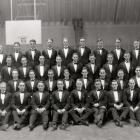 Men's Glee Club 1923-24.