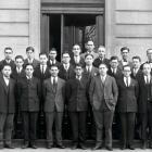 Men's Glee Club 1925.