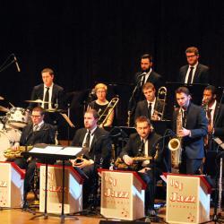 The Ohio State University Jazz Ensemble
