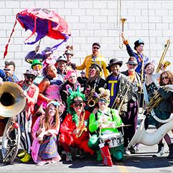 HONK Street Band