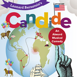 Candide poster image